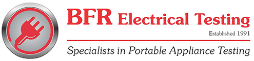 Logo: BFR Electrical